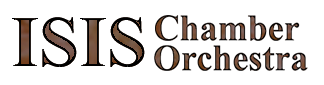 ISIS Chamber Orchestra